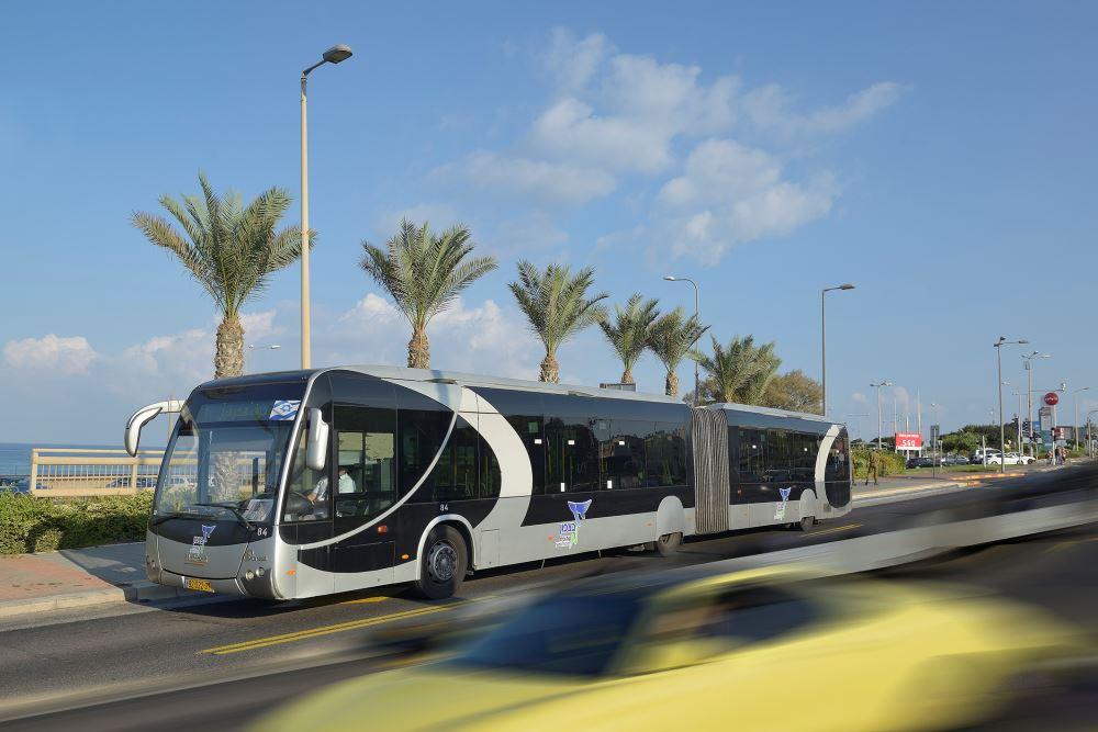 Cruise Haifa Blog